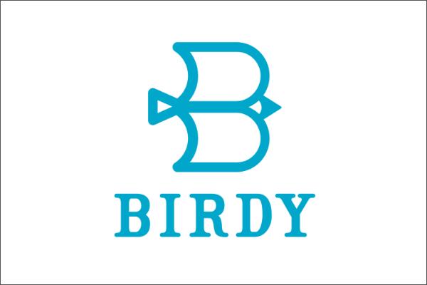 BIRDYバナー